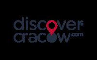 discover cracow logo