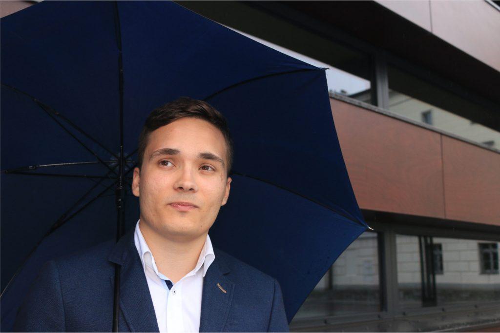 Michal Holdenmajer Droplabs