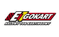 e1gokart logo