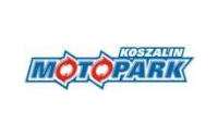 motopark koszalin logo